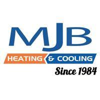 mjb heating an cooling