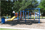 Duck Creek Park playground